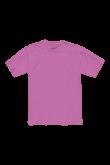 Футболка мужская розовая 1 (миниатюра)