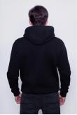 Черная мужская толстовка 2 (миниатюра)