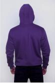 Фиолетовая мужская толстовка 2 (миниатюра)