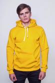 Желтая мужская толстовка 1 (миниатюра)