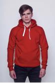 Красная мужская толстовка 1 (миниатюра)