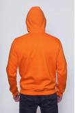 Оранжевая мужская толстовка 2 (миниатюра)