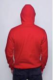 Красная мужская толстовка 2 (миниатюра)