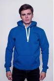 Синяя мужская толстовка 1 (миниатюра)