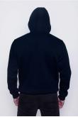 Темно-синяя мужская толстовка 2 (миниатюра)
