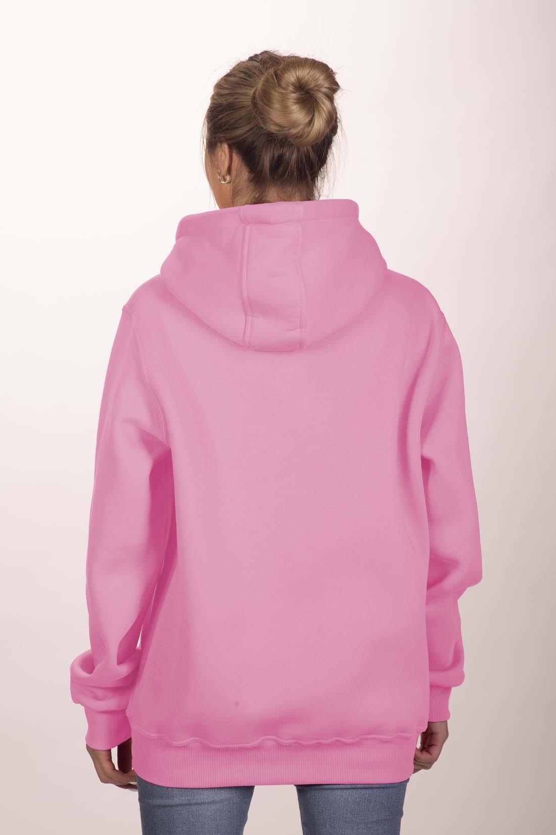 Розовая толстовка 2